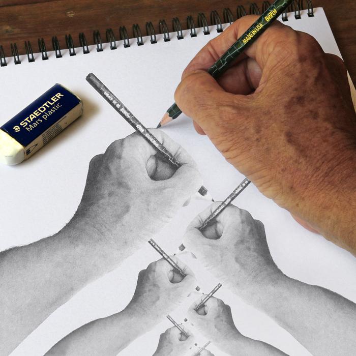 Hand Drawing Hand Drawing Hand Drawing Hand...
